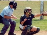 Softball Umpiring F17
