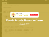 [Online] Create Arcade Games with Java