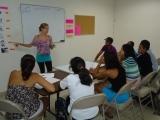 ESL - Advanced English as a Second Language - Day Class