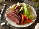 Makeover Meals: St. Patrick's Day