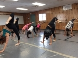 Int/Adv Strength and Flexibility