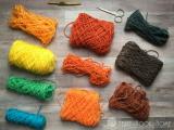 Brooklyn Crochet Club - B.Y.O.Y