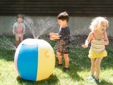 Montessori Toddler I (Half Day)