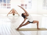 Hatha Yoga: Intermediate