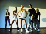 Certified Group Exercise And Personal Trainer