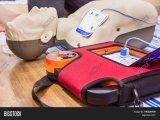 CPR & AED (Ages 16+) (New) - Litchfield