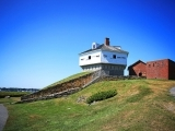 Walking Tour of Fort McClary