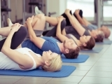 Pilates/ Yoga Combination - Session I