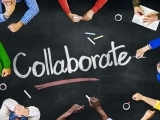Building a Collaborative Environment at Work and at Home