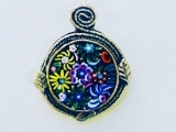 Mosaic Pendant Workshop
