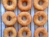 Homemade Donuts from Scratch