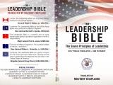 Biblical Studies- Bible Leadership 101