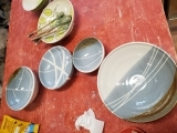 Adult Clay Quarter: July, Aug & Sept