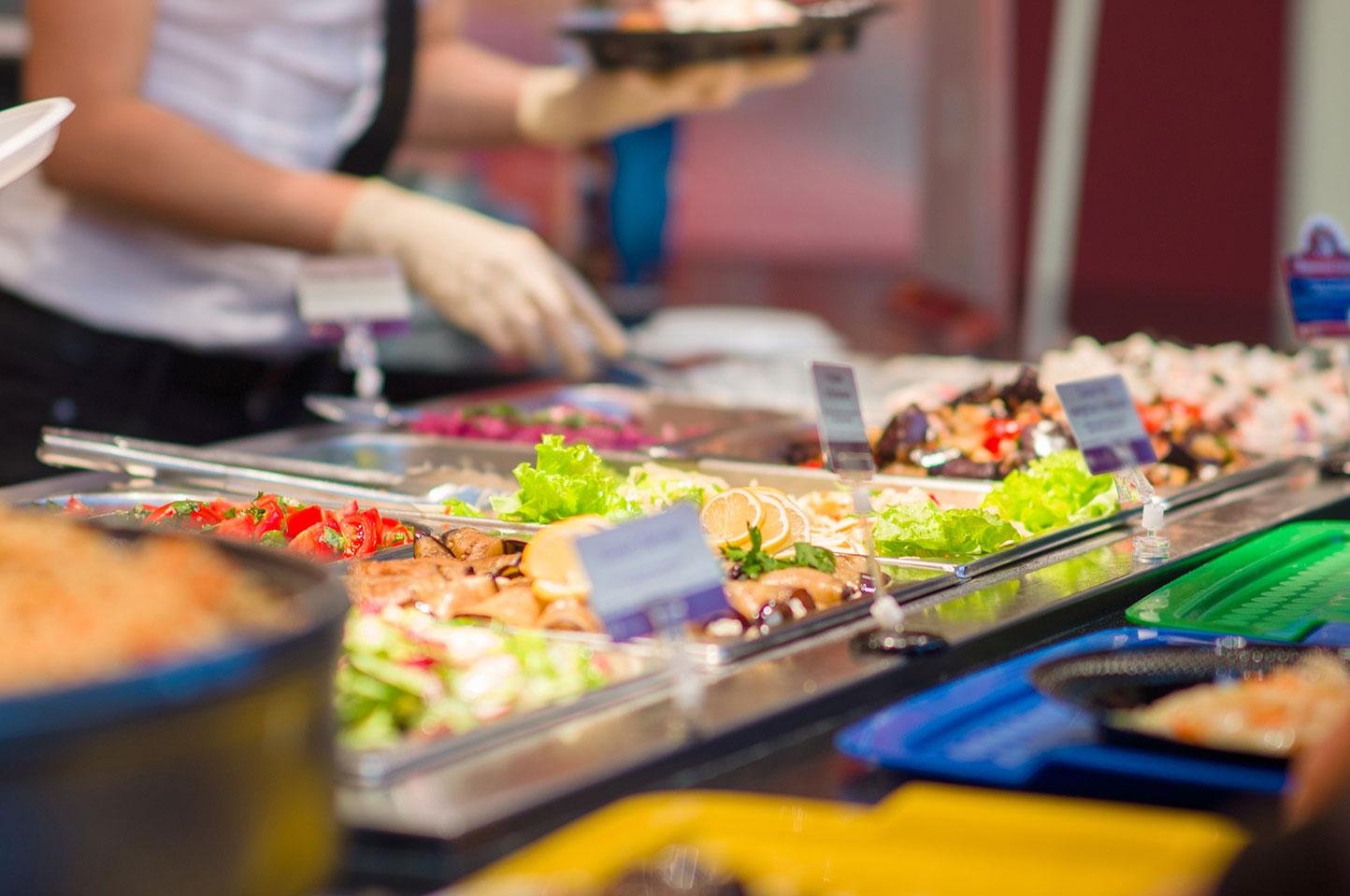 ServSafe Food Safety Manager Training Program