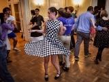 Beginner Salsa & Waltz - Woodbury