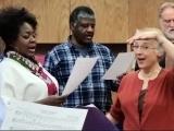 Beginning Singing