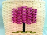 Spring Blossoms Basket