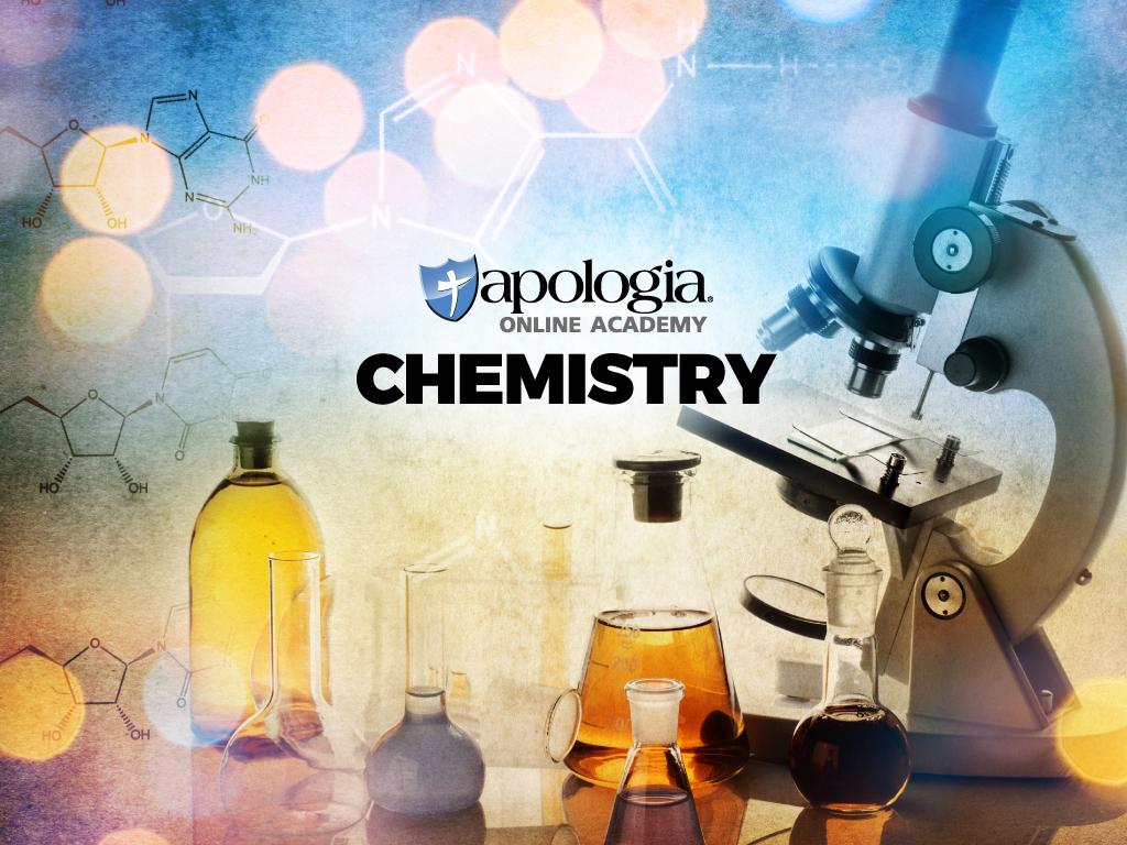 25. CHEMISTRY (Option 2) $638*