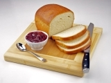Bread Baking & Jam Making - KVCC, Hinckley