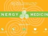 Certificate in Energy Medicine