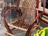 Bent Willow Rustic Furniture
