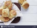 Biscuits/Scones