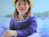 Traditional Watercolor with CeCeile Hartleib - Online