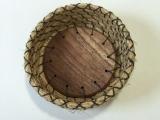 Coiled Basket Workshop: Live Online