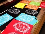 Silk Screening for Fun & Business - Woodbury
