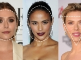 Best Hairstyles, Glasses & Necklines for Your Face Shape