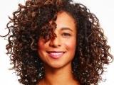 Curly Hair Cutting Basics