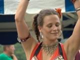 Beginner Belly Dance - Spring - ONLINE