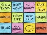 Stress Management ONLINE - Fall 2017