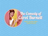 Sketch Comedy: The Carol Burnett Show