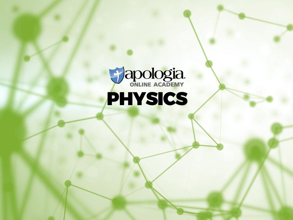 33. PHYSICS (Option 1) $638*