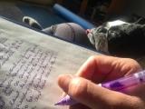 CREATIVE WRITING - LAC149
