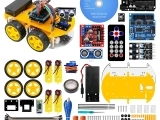 Arduino Robotics Class