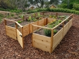 Gardening: Fall Garden Bed Prep