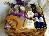 Holiday Gifts with Essential Oils-NEW DATE!!