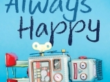 Local Author Series: Kari Wagner-Peck's Not Always Happy