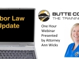 Labor Law Update
