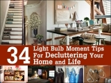 Declutter Your Home and Free Up Time