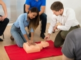 Adult CPR/AED