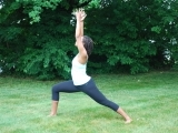 Gentle Yoga - WED PM Augusta