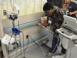 EKG TECHNICIAN - HEA102