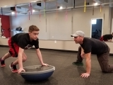 FitKids  Strength & Condition for Injury Prevention
