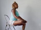 Chair Yoga II