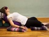 Restorative Yoga (Session 4)