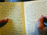 Journaling: Writing your Stories