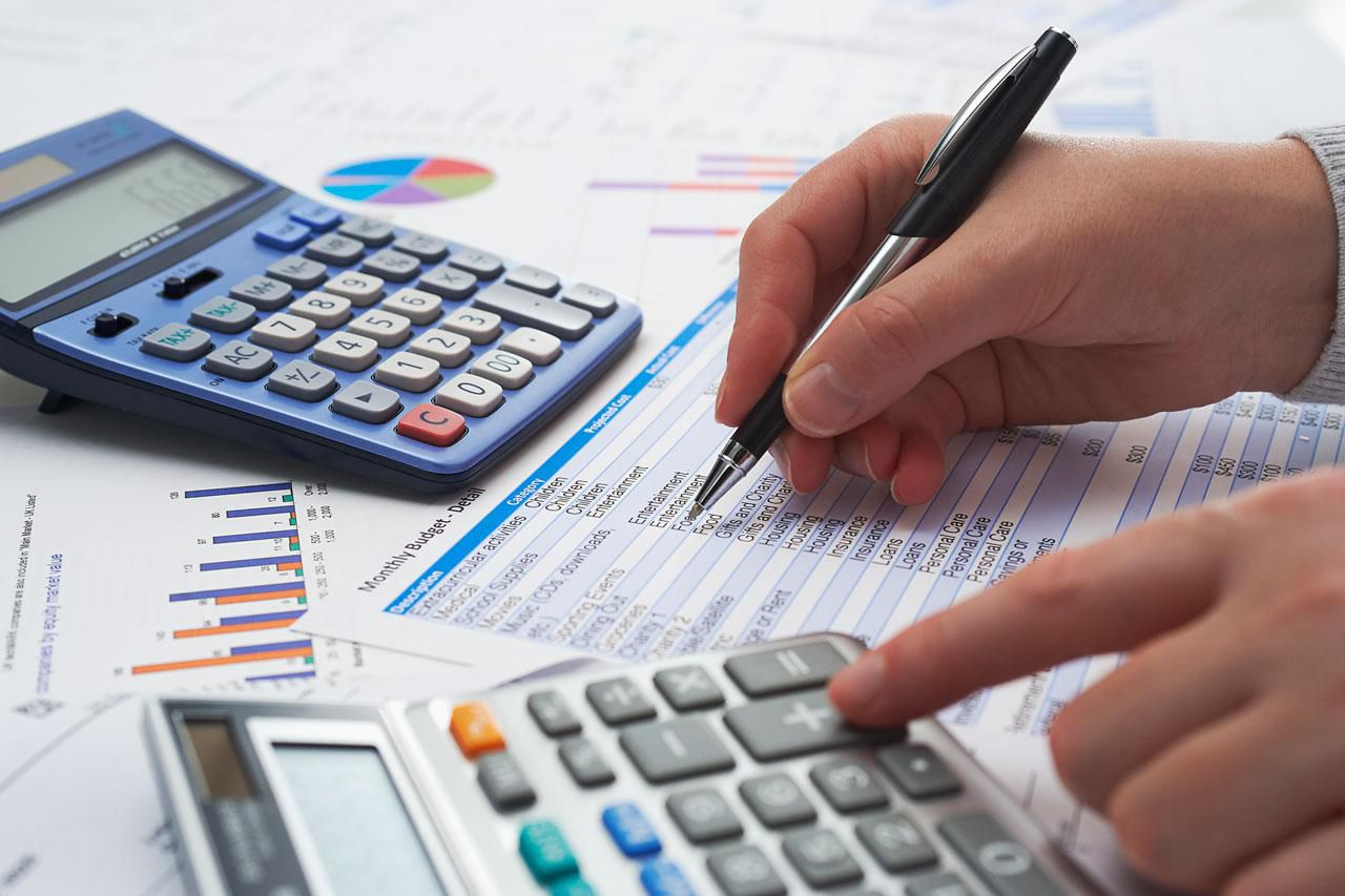 Certificate in Accounting & Finance for Non-Financial Managers 4/1